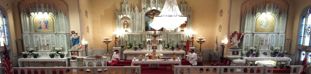 St. Valentine's PNCC